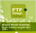 Logo - Freescale Green Design Challenge