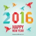 Event - Bonne année - 2016