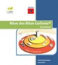 ADEME - Bilan des Bilans Carbone - 2010 - couverture étude