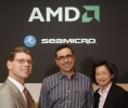 AMD - SeaMicro - Physicalisation