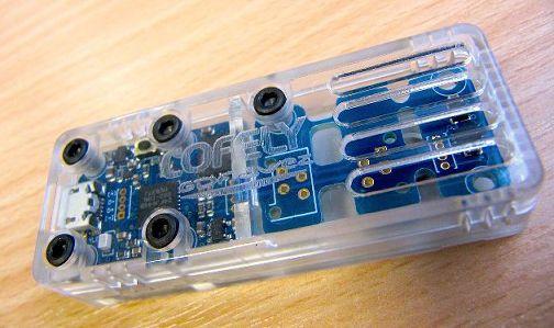 Sonde à brancher sur port USB