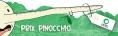 Logo - event - Les Amis de la Terre - Prix Pinocchio