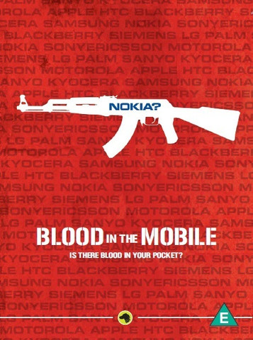 Fair IT - Blood In the Mobile - the movie