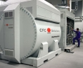 Energie - CFC T-Systems biogaz fuel cell