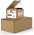 Impression - Conibi - ecobox - box de collecte