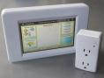 EnergyHub - compteur de wattsheure