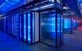 Facebook - Open Compute - data center - baies