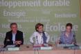 Telecoms - Fédération Française des Télécoms - signature charge développement durable