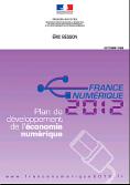 Plan France Numérique 2012 - rapport Besson