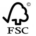 Logo du label FSC