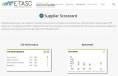 GeSI - EcoVadis - plate-forme E-TASC - site web
