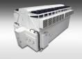 HP - data center - EcoPOD - container - vue de l'extérieure