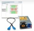 HP - alimentation électrique intelligente - iPDU - photo du matériel