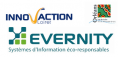 Logo - Event - Evernity - Effet rebond