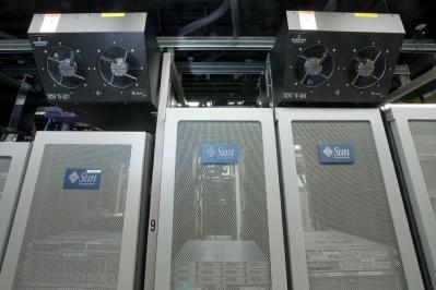 Sun - datacenter - cooling - libert