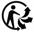 Logo - Tri man - consigne de tri - 520px