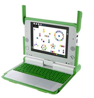 OLPC - green it