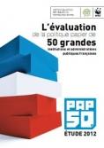 Papier - PAP50 Public - WWF - Riposte Verte