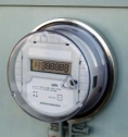 Generique - smart meter - english style (rond)