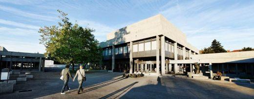 Université de Saint Gallen - 520px