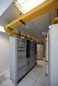 Telehouse - datacenter