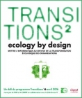 Acteurs - Cigref - Fing - Club Green IT - Ecology By Design - cover - small
