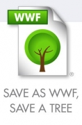 logo - save as WWF