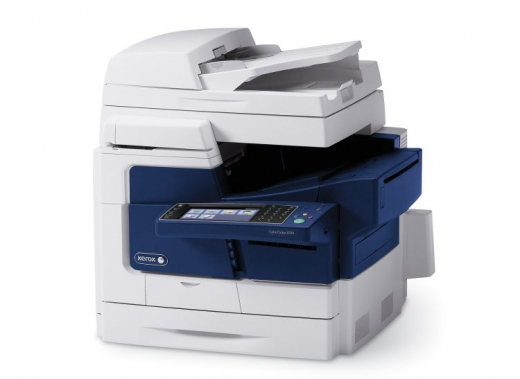 Impression - Xerox - imprimante A4 multifonction (MFP) - ColorQube 8700
