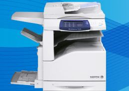 Xerox - imprimante - multifonctions - WorkCentre 7425 7428 7435