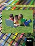 AMD - rapport RSE - CSR report - 2008