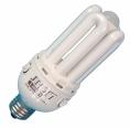 Green Building - Smart Light - ampoule basse consommation équipée de capteurs luminosité et présence