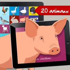Breek - jeux ludo-éducatif  pour iPhone, iPad, Mac, et smartphones Android