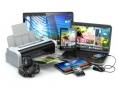 Générique - équipements électroniques (c) Shutterstock