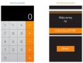 Apple - iOS 7 - software ecodesign guidelines - interactivity example