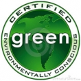 Greenwashing - faux logo vignette
