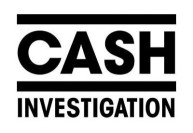 Logo - Cash Investigation - émission - France 2