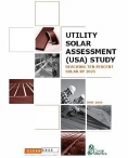 Clean Edge - The Utility Solar Assessment (USA) Study - june 2008