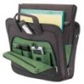 Targus - sac informatique vert - gamme EcoSmart