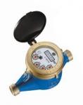 smart meter - compteur d'eau