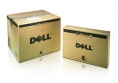 Dell - Green Packaging Strategy - green laptop packaging