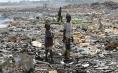 Générique - (C) BDPA - décharge DEEE à ciel ouvert en Afrique