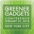 Logo - Event - Greener Gadget 2010