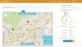 Logiciel - eBike Maps - optimisation des déplacements en vélo électrique et VAE