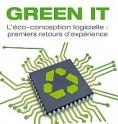 Logiciel - écoconception logicielle - logo puce verte