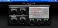 EDSA - Paladin Live - logiciel de calcul live du PUE et DCiE - capture écran