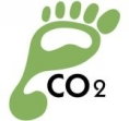 Generique - Empreinte Carbone - Carbon footprint (logo) - small