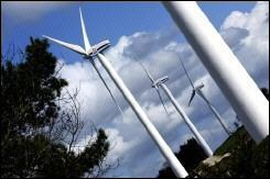 generique - éoliennes
