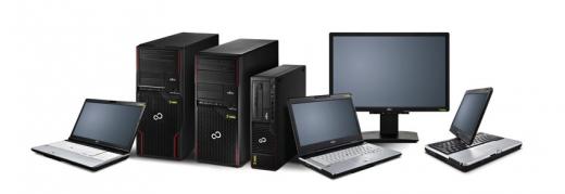 Fujitsu - gamme proGreen