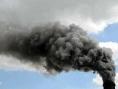 Generique - carbone - fumée usine - CO2