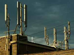 Generique - antennes relais GSM / 3G